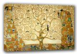 Klimt, Gustav: The Tree of Life. Fine Art Canvas. Sizes: A3/A2/A1 (00313)